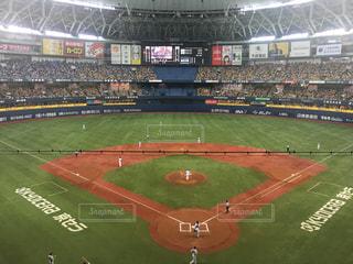 野球の写真・画像素材[269929]