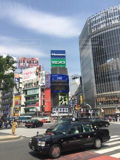 渋谷の写真・画像素材[567634]