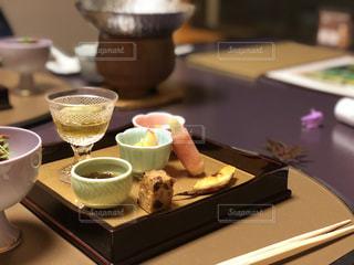 和食前菜の写真・画像素材[946022]