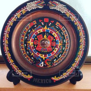 メキシコ 置物 飾り - No.412743