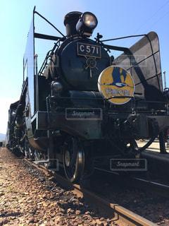 電車の写真・画像素材[433162]