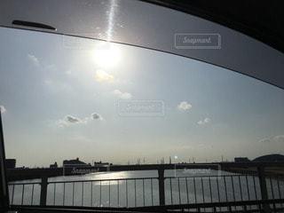 空の写真・画像素材[21862]