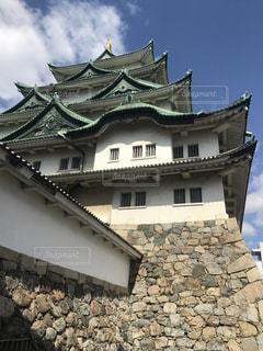 城の写真・画像素材[412457]