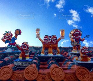 沖縄の写真・画像素材[412852]