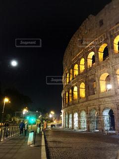夜景の写真・画像素材[431771]