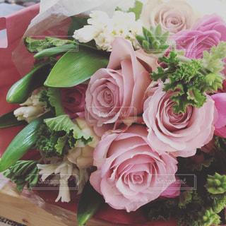 花束の写真・画像素材[413236]