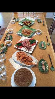 食事の写真・画像素材[413347]