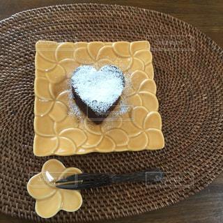 ケーキの写真・画像素材[413516]