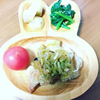 食べ物の写真・画像素材[419331]