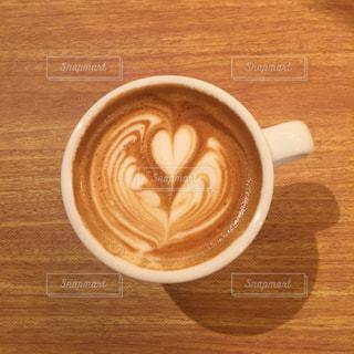 カフェの写真・画像素材[413307]