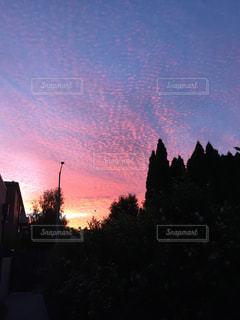 空の写真・画像素材[417608]