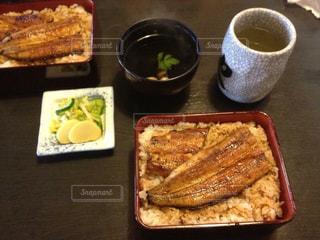 No.416951 昼食