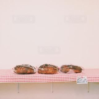 パン屋さんのパンの写真・画像素材[2696953]