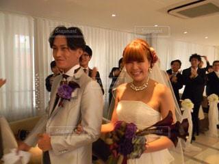 No.416066 結婚式