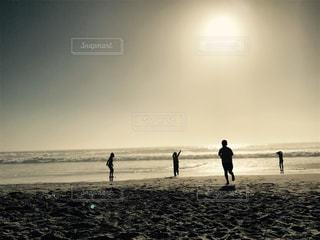 海の写真・画像素材[414386]
