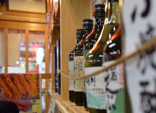 日本酒の写真・画像素材[416416]
