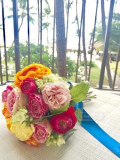 結婚式の写真・画像素材[414745]