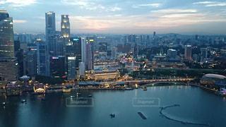 シンガポールの写真・画像素材[1424190]