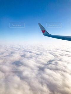 飛行機の写真・画像素材[1812972]