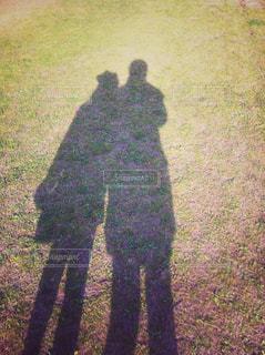 2人の写真・画像素材[418693]
