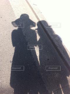 2人の写真・画像素材[419005]