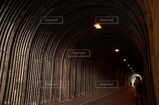 トンネル - No.415467