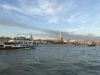 ベネチアの風景の写真・画像素材[952522]