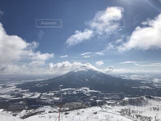 冬の写真・画像素材[416994]