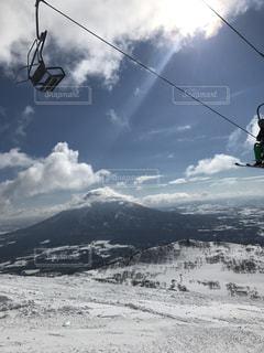 冬の写真・画像素材[416996]