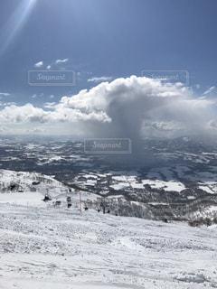冬の写真・画像素材[416999]