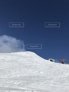 冬の写真・画像素材[417002]