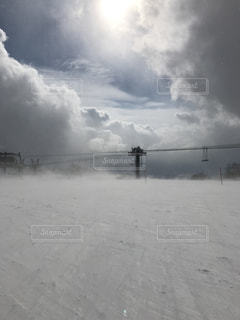 冬の写真・画像素材[417037]