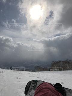 冬の写真・画像素材[417041]
