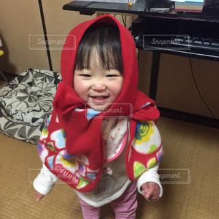 Smileの写真・画像素材[416189]