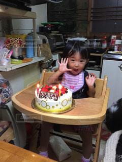 ケーキの写真・画像素材[416198]