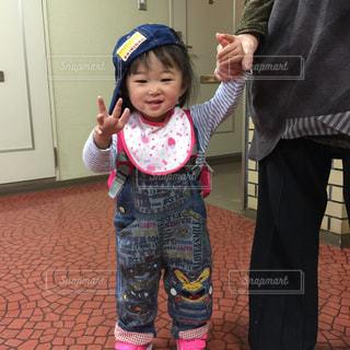 子供の写真・画像素材[543235]