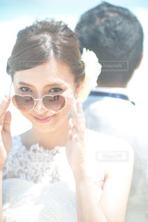 結婚式の写真・画像素材[416387]