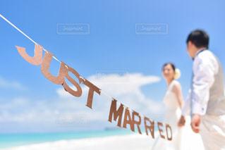結婚式の写真・画像素材[416390]