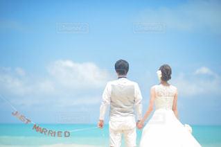 結婚式の写真・画像素材[416391]