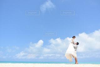 結婚式の写真・画像素材[416393]
