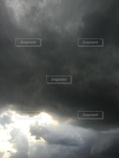 空の写真・画像素材[697676]