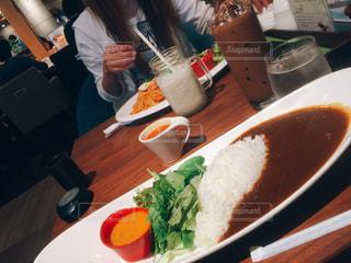 食べ物の写真・画像素材[416935]