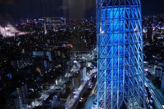 東京タワーの写真・画像素材[421217]