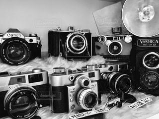 いろいろなカメラ - No.736511