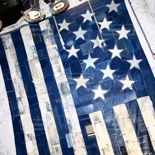 国旗の写真・画像素材[416921]