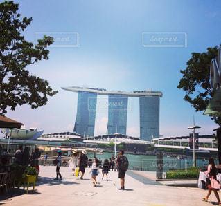 シンガポールの写真・画像素材[661230]