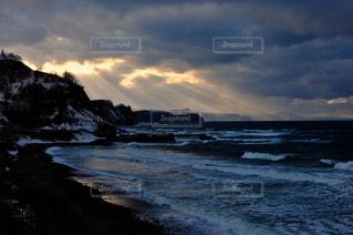 海の写真・画像素材[418150]
