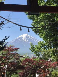 富士山の写真・画像素材[2198309]
