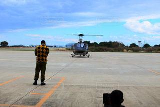 ヘリコプター - No.445486