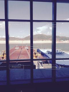 船の写真・画像素材[418622]